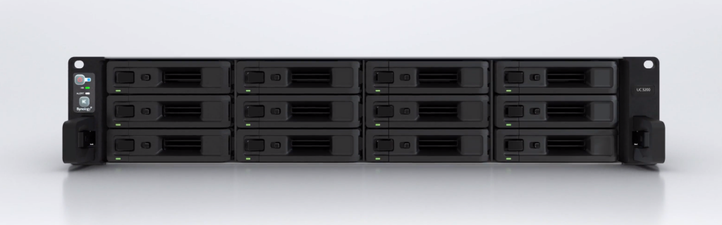 Synology-UC3200